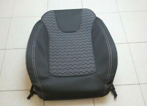 Vauxhall Astra K Seat Cushion Fabric Vorderruecken Front Left 39022609/13404925
