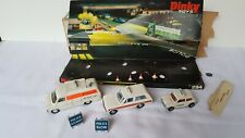 Dinky 294 Police Vehicles Gift Set OVP