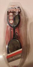 Speedo Vanquisher 2.0 Mirrored Swim Goggles PINK