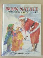 Elena Nardini - Buon Natale - Canti di Natale di tutto il mondo - 1984