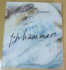 Jean-Pierre Hammer (j.p) Presses universitaires de nancy livre francais allemand