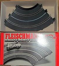 Steilkurve 3154 Fleischmann Auto Rallye
