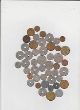 47 pièces du Danemark