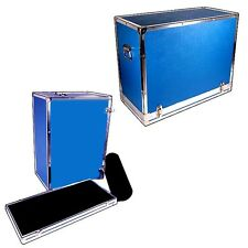 """COMBO AMP ATA CASE SCRATCH & DENT FACTORY SELLOUT ID 25 3/4""""x15 3/4""""x 27"""" High"""