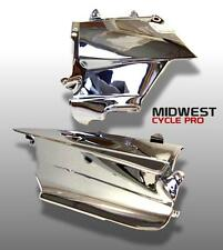 Chrome Lower Side Covers for Honda Goldwing GL1500 1988-2000