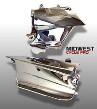 Chrome Lower Side Covers for Honda Goldwing GL1500 1988-2000