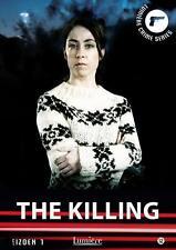 THE KILLING : COMPLETE seizoen 1 - DVD BOX SET - 20 uur NIEUW SEALED gratis verz