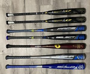 2020 Louisville Slugger Prime BBP9B3-20 BBCOR Baseball Bat 34/31