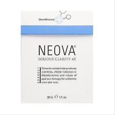 Neova Serious Clarity 4X, 30 ml / 1 fl oz FAST SHIPPING