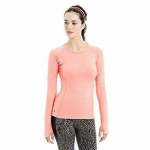 Lole Lynn Women's Active Tops Long Sleeve Quick Dry