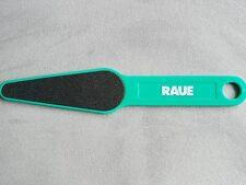 Hornhautfeile Hornhautraspel Raue 24 cm  beidseitige Schleifflächen grob/fein