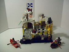 Lego 6276 Pirates ELDORADO FORTRESS Complete w/Instructions & Shooting Cannons