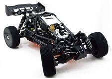 HoBao Hyper Cage Buggy RTR Nitro 1/8th Racing Buggy - Black
