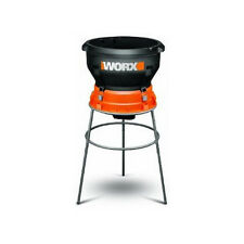 Worx 13 Amp Electric Leaf Mulcher WG430 NEW