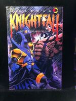 Batman Knightfall Part 2: Who Rules the Night    DC 1993     NM