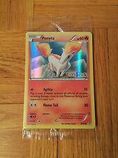 Ponyta Foil TCG Toys R Us Exclusive Pokemon 20th Anniversary Promo Cards