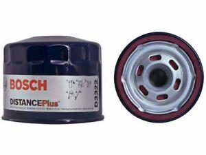 For 1975 GMC C25 Suburban Oil Filter Bosch 56141GQ 4.8L 6 Cyl