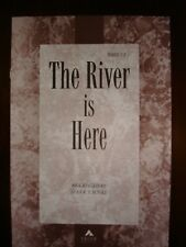 Church Choir Anthem: The River Is Here - Multiple Lots of 10
