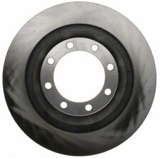 Frt Disc Brake Rotor  ACDelco Advantage  18A274A