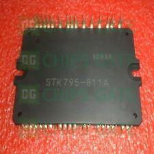 1PCS SANYO STK795-811A STK 795-811A Plasma Driver Module