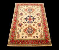 Tappeto Afgani Pakistan Carpet Tapis Teppich Alfombra Rug Ghazni 300x194 CM
