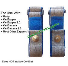 Wrist Straps For Healy or VariZapper / VariGamma  FREE USA SHIPPING