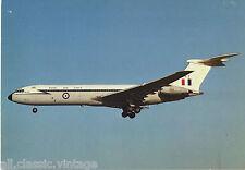 Postcard 356 - Plane/Aviation 454 BAC Vickers VC-10