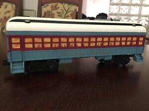 Polar Express Train G gauge Passenger Car NEW 7-11022 / 7-11088