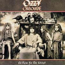 Ozzy Osbourne : No Rest for the Wicked CD (2002) ***NEW***