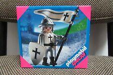 Playmobil - Special 4625 - Soldado Medieval Cruzado Cruzadas - (NUEVO) OVP