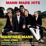 "Manfred Mann : Mann Made Hits VINYL 12"" Album (2018) ***NEW*** Amazing Value"
