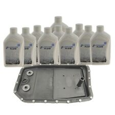 OEM  ZF 10 Liters Auto Transmission Fluid and Filter Kit For Jaguar Land Rover