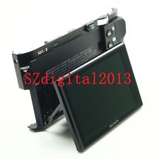 Original LCD Back Cover for SONY DSC-RX1RM2 RX1R II Frame Rear Shell Repair Part