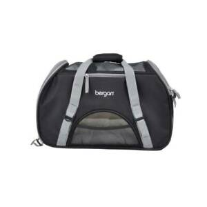 "Bergan Pet Comfort Carrier, Large, Berry, 19"" x 10"" x 13"