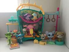 Littlest Pet Shop Bundle Set 1