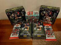 2020 Panini Playbook Football NFL Mega Box Brand New Factory Sealed Tua Burrow?