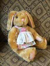 15� Bialosky Treasury Belinda 1994 Caramel Colored Bunny