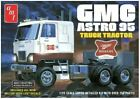 AMT1230 GMC Astro 95 Semi Tractor Miller Beer  AMT