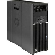 HP Z640 QC E5-2623v3/ 16GB/ 240GB-SSD/ DVDRW/ NVIDIA K2200 4GB/ WIN10PRO