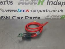 BMW E46 3 SERIES Battery Lead Positive 61126910602