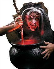 Reel FX Evil Witch Theater Quality Make Up Costume Mask