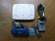 CONSOLA PLAYSTATION 1 PSONE  - SONY PLAYSTATION 1 PS1 PSONE PSX (LEER)