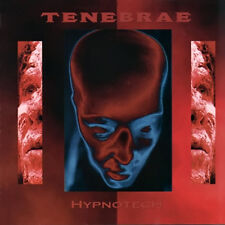 TENEBRAE - Hypnotech CD (Shiver, 1996)  *rare OOP Death Metal