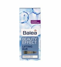 6 Pack Balea Beauty Effect Lifting Treatment Serum Hyaluronic Acid Ampoule #livf