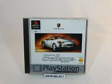 PORSCHE CHALLENGE PLAYSTATION 1 2 3 PS1 PS2 PS3 PSX PAL EUR ITALIANO COMPLETO