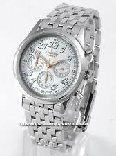Breitling Unisex-Armbanduhren mit Chronograph