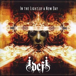 I-Def-I - In the Light of a New Day [CD]