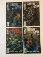 Ru of 4 Rising Stars Voices Of The Dead #2 3 4 5 Top Cow Comics (2005) VF/NM