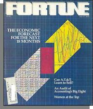 Fortune - 1978, July 17 - Women At The Top, Folger's vs Maxwell House