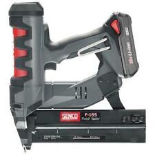 SENCO FN65RHS 18V Cordless Nail Gun